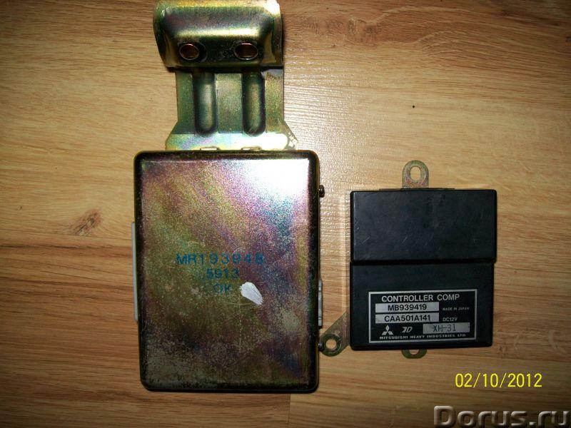 Продам б. у. запчасти для Mitsubishi-Diamante 1995 г. в. F31A, АКПП(F5A511E5A1) - Запчасти и аксессу..., фото 10