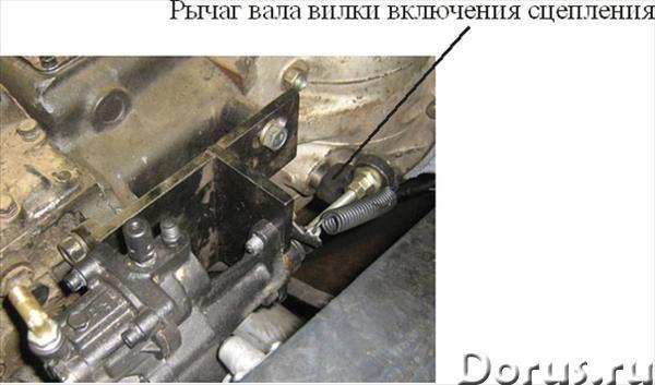 Коробка КамАЗ-стыковка - Запчасти и аксессуары - Для двигателя ямз- переходник на коробку камаз (ZF)..., фото 1