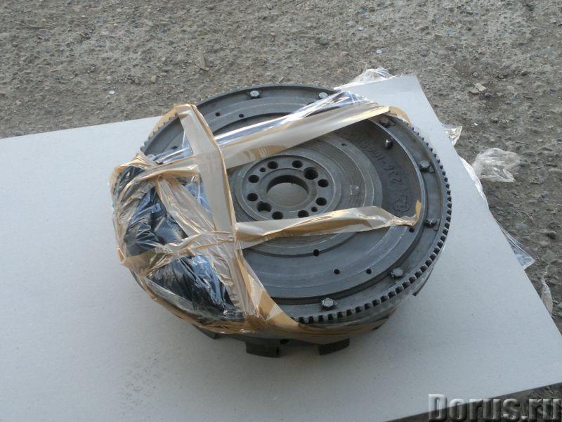 Камаз запчасть - Запчасти и аксессуары - Крепление для двигателя ямз на раму КамАЗ с переходником -..., фото 2