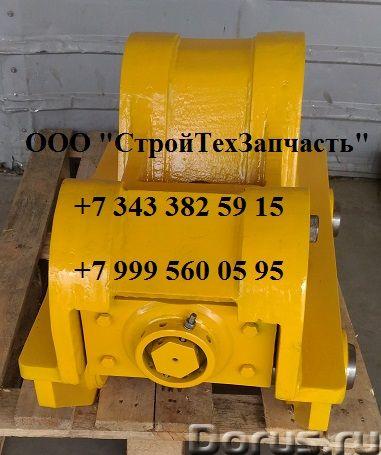 Механический квик-каплер на экскаватор 19 - 25 тонн - Запчасти и аксессуары - У нас вы можете купить..., фото 4