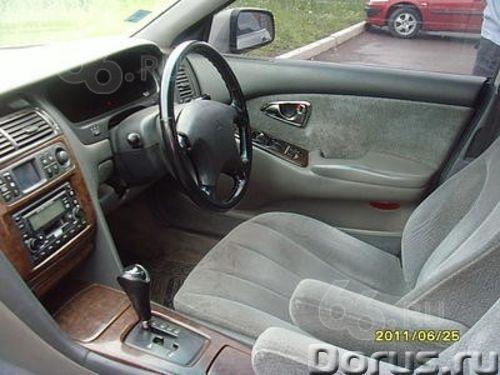 Продам б. у. запчасти для Mitsubishi-Diamante 1995 г. в.F31A - Запчасти и аксессуары - Продам б. у..., фото 1