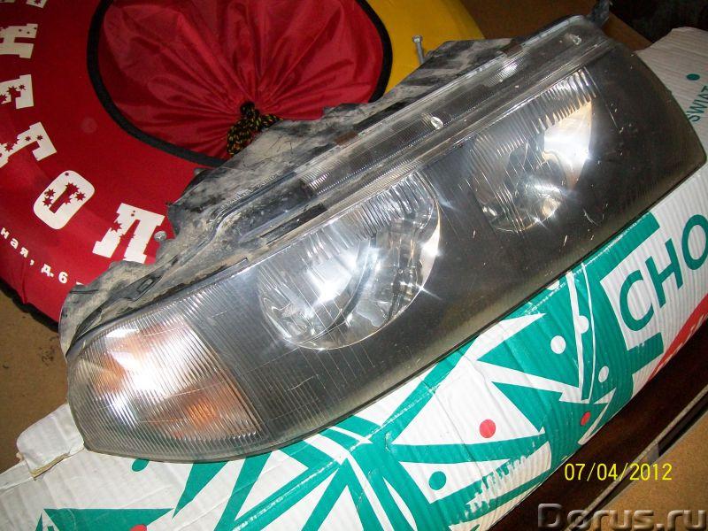 Продам б. у. запчасти для Mitsubishi-Diamante 1995 г. в.F31A - Запчасти и аксессуары - Продам б. у..., фото 4
