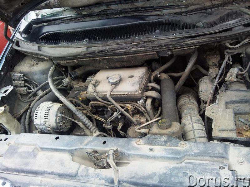Продам б.у. запчасти для Chrysler Voyager 1997г. ТНВД - Автосервис и ремонт - Продам б.у. запчасти д..., фото 3
