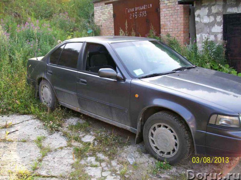 Б.у. запчасти для Nissan Maxima 1993г. двигатель VG30E V6,(отличный мотор для тюнинга) МКПП, двери -..., фото 3
