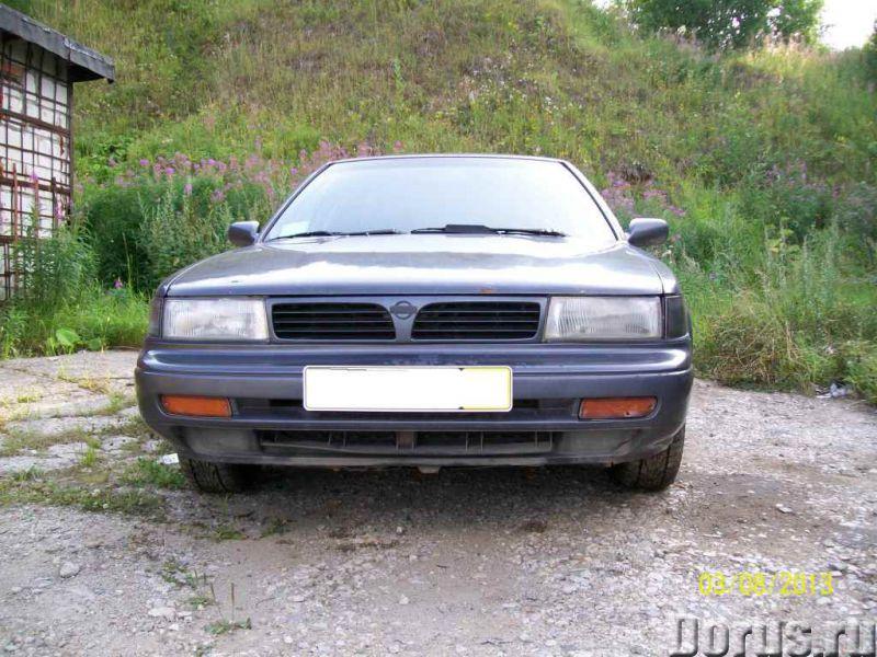 Б.у. запчасти для Nissan Maxima 1993г. двигатель VG30E V6,(отличный мотор для тюнинга) МКПП, двери -..., фото 4